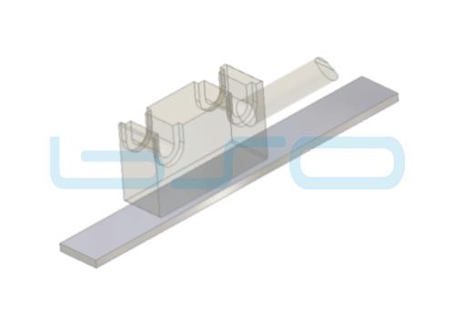 Magnetband (codiert) V32