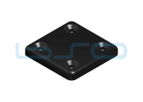 Kabelkanal-Abdeckkappe 30x30