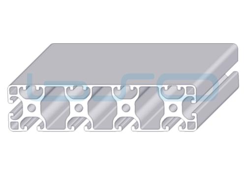 Alu-Profil Nut 8 40x160-4N leicht