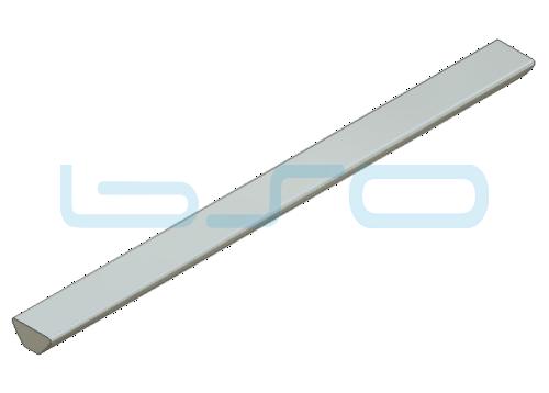 Nutensteinprofil Nut 5 Profilstab ohne Zentrierung